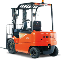 Аккумуляторы для четырёхопорных электрических погрузчиков Heli