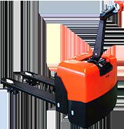 Аккумуляторы для электрических тележек LEMA