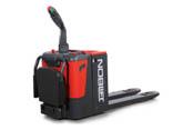 Аккумуляторы для электрических тележек Noblift