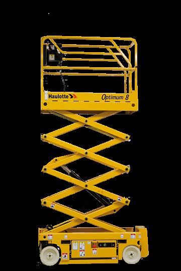 аккумуляторы  для ножничных подъёмников