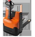 Аккумуляторы для трёхопорных электрических погрузчиков Toyota