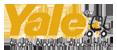 гелевые аккумуляторы для американских погрузчиков Yale