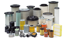 фильтры для японской складской техники