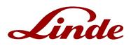 аккумуляторы для немецких погрузчиков Linde